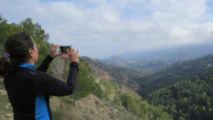 Viaje en bici por el Levante de Almeria-Rutas Pangea (6)
