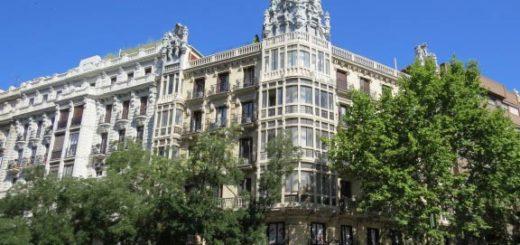 Viviendas calle Alcala121 (3)