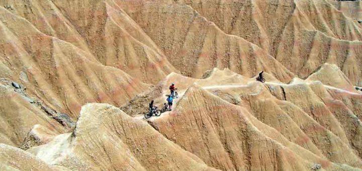 bardenas-reales-en-bici-Hormigas