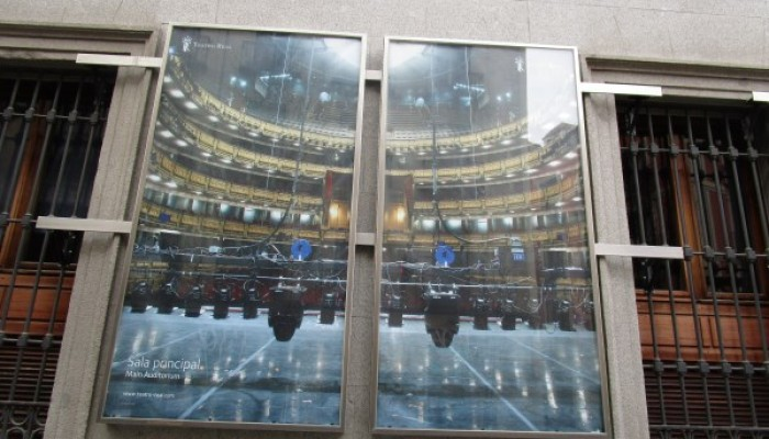 Opera Real de Madrid