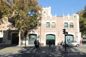 parque de Bomberos numero 3-Madrid (3)