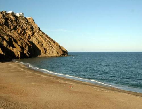 LEVANTE ALMERIENSE Y SIERRA DE FILABRES  Almería en bicicleta