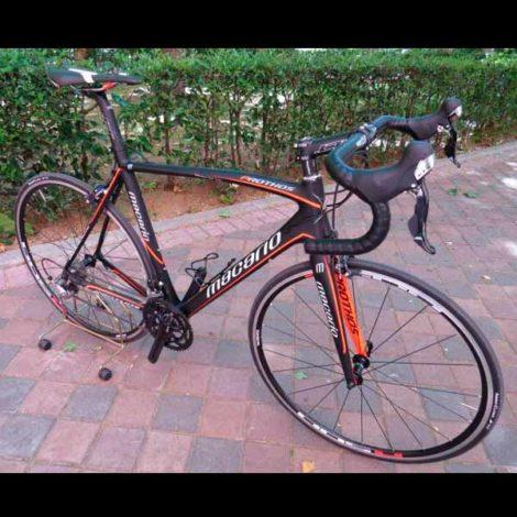 Venta-bici-Carretera-Carbono-Macario-Prothos