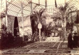 Exposición 1887