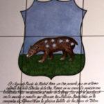 Escudo de Madrid 1212