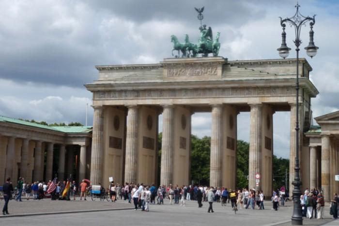 Viajes en bici por Europa Berlín