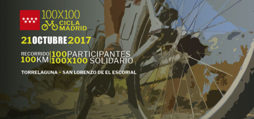 100X100 CICLAMADRID