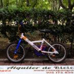 ocasion bici niño