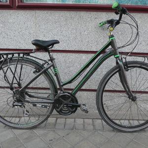 Bici urbana y cicloturismo segunda mano