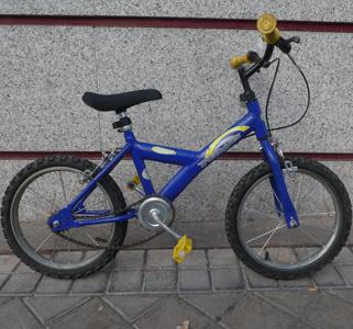 Bici niño superoferta