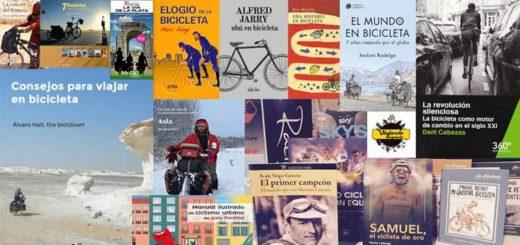 Libros y bicicletas