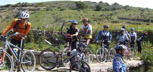 Parque Natural de Sintra en Viajando Despacio