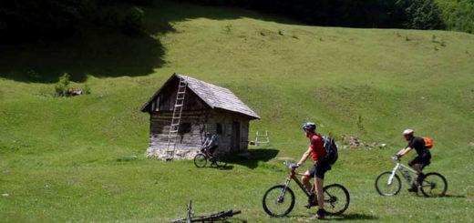 Transilvania en bici