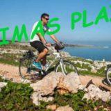 Salento en bici