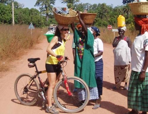 Cicloturismo en Senegal, el país de la hospitalidad