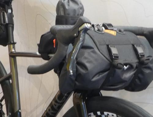 Bikepacking en Rutas Pangea con Javier Bañón Izu