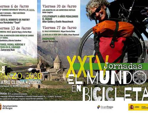 En marzo, llena tu agenda con 11 planes ciclistas
