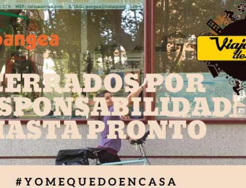 Kit de supervivencia para el #YoMeQuedoEnCasa