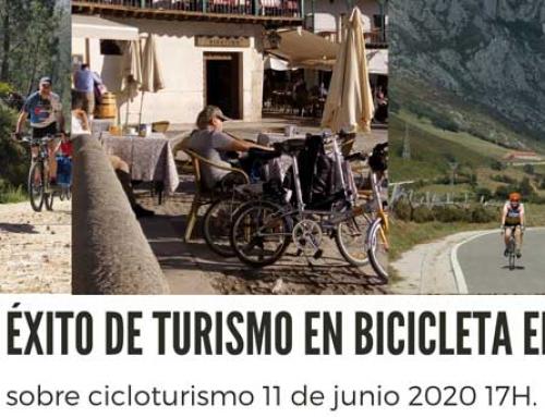 Casos de Éxito de Turismo en Bicicleta en España