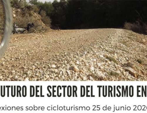 El futuro del sector del turismo en bicicleta: sostenibilidad, impacto y gobernanza
