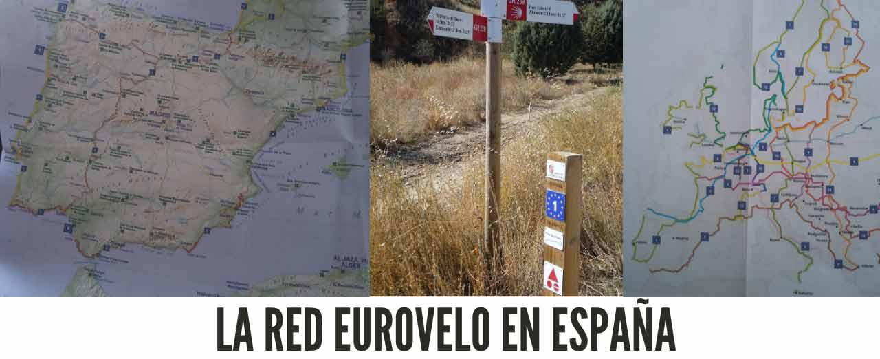 Red Eurvoelo en España