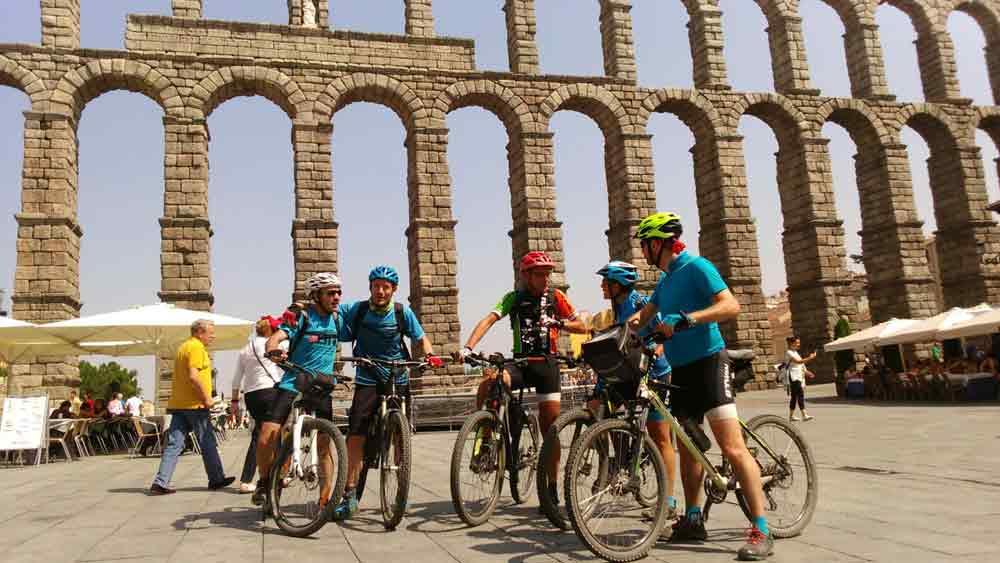 Segovia_por_el_Camino_de Santiago_desde_Madrid