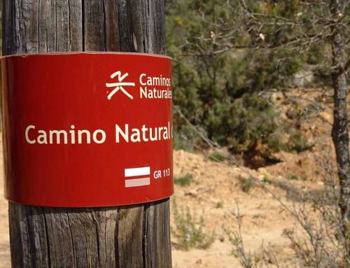 Déjate atrapar por la Red de Caminos Naturales
