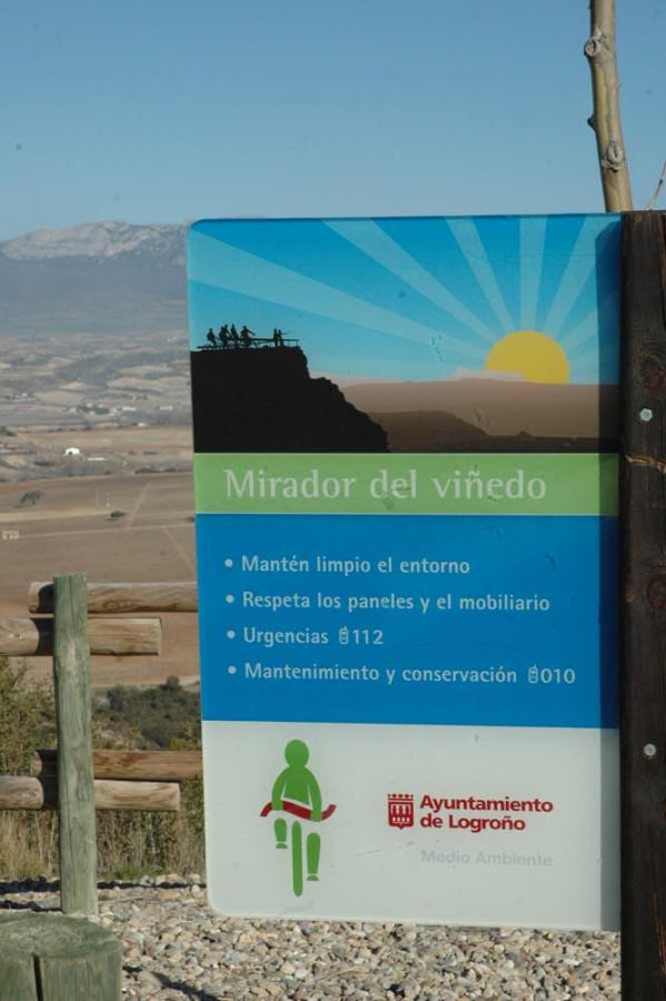 viaje en bici de Logroño a Peñiscola