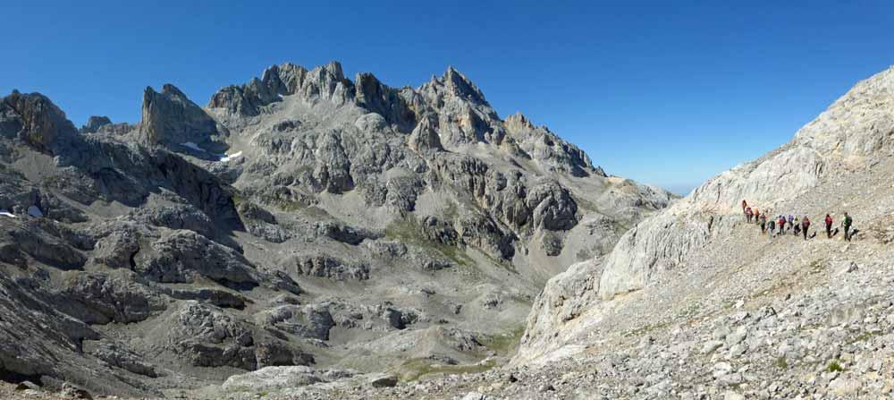 Disfruta de las mejores panorámicas de Picos de Europa