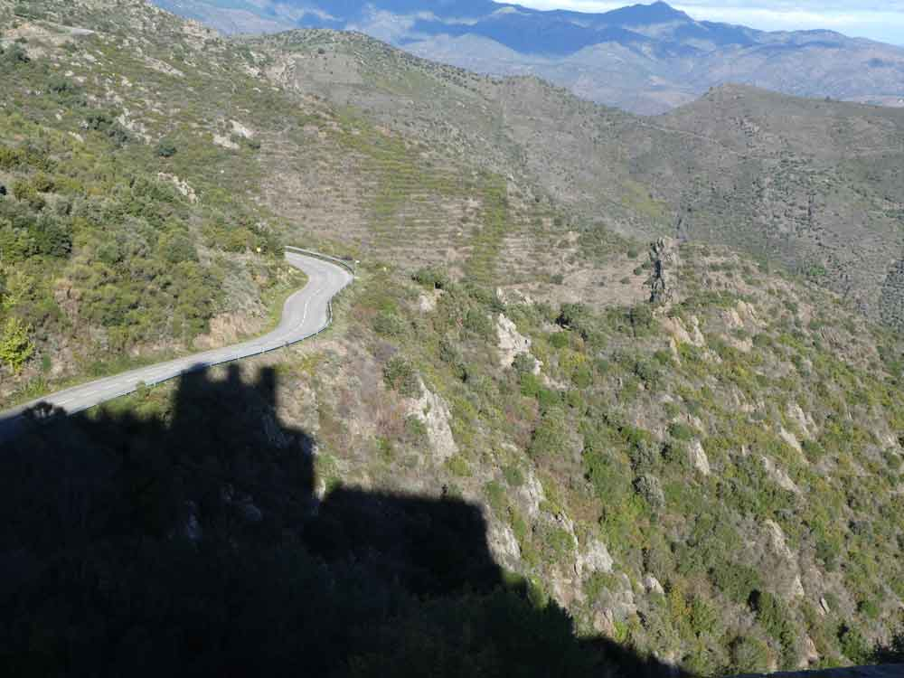 A la sombra de Sant Pere